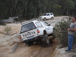 front page picture Hilux